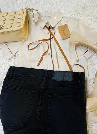 Цупкі джинси cheap monday розмір 31/32/л розпродаж 199 грн8 фото