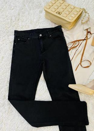 Цупкі джинси cheap monday розмір 31/32/л розпродаж 199 грн2 фото