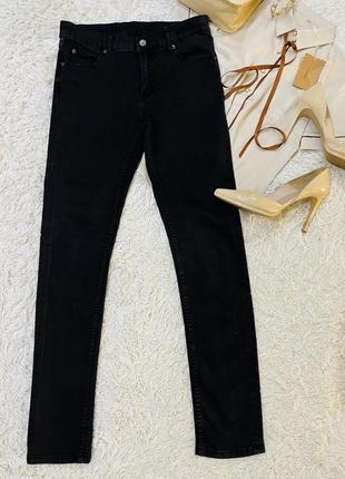 Цупкі джинси cheap monday розмір 31/32/л розпродаж 199 грн6 фото