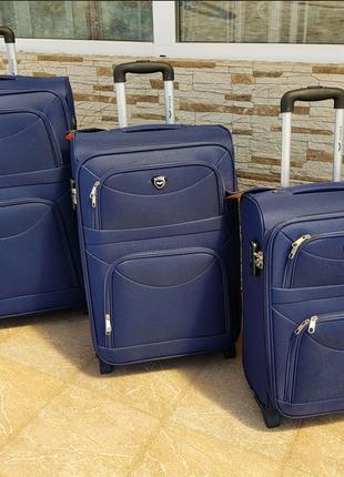 Чемодан,валіза ,польский бренд ,дородная сумка ,сумка на колёсах6 фото