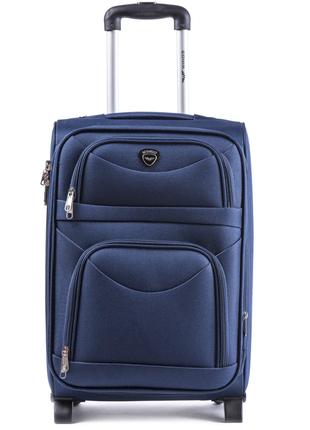Чемодан,валіза ,польский бренд ,дородная сумка ,сумка на колёсах8 фото