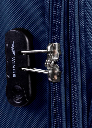 Чемодан,валіза ,польский бренд ,дородная сумка ,сумка на колёсах9 фото