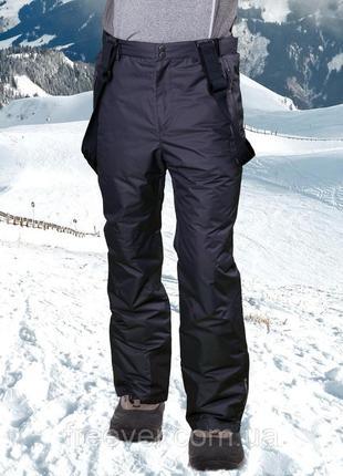 Оригинальные зимние лыжные брюки chamonix р.50 (l)
