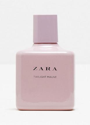 Zara twilight mauve духи 100 ml