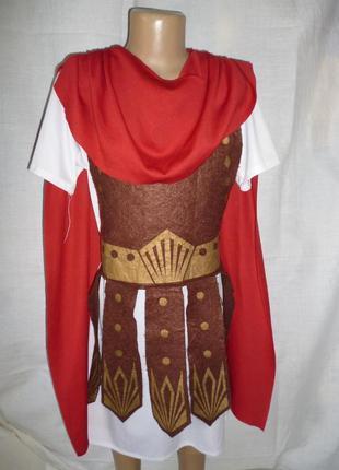 Костюм центуриона,римского воина на 5-7 лет