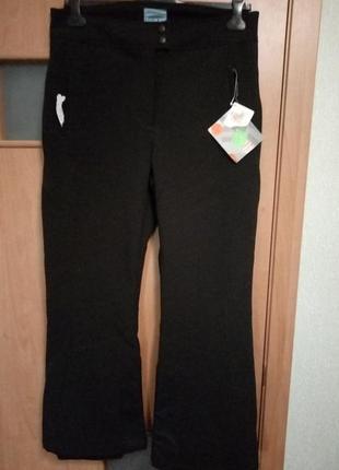 Женские лыжные брюки тсм