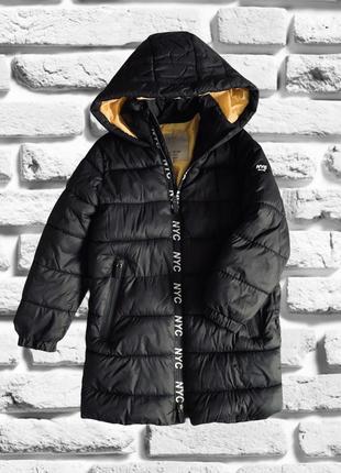 Стильное пальто zara на мальчика