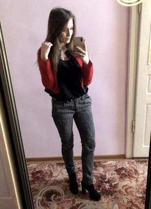 Брюки штани теплі штани