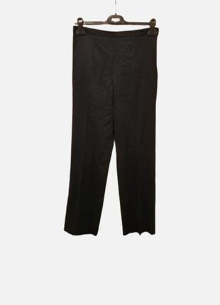 Тёплые шерсть брюки