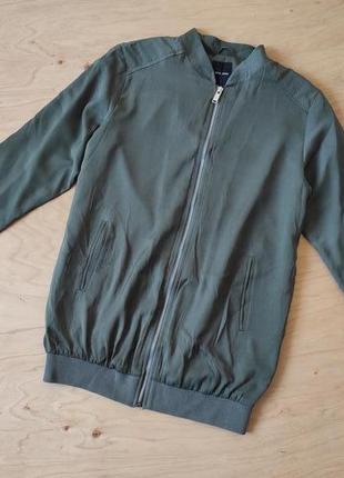 Куртка ветровка демисезонная   new look