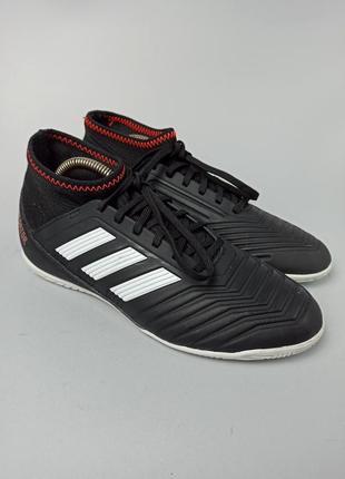 Футзалки adidas predator tango 18.3 размер 38 (24,3 см.)