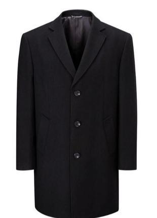 Распродажа!!!!!!!! новое стильное шерстяное пальто