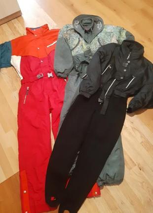 Лыжный комбинезон,штаны