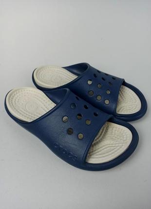 Шлепанцы crocs размер 41 (m8 w10)