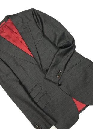 Пиджак блейзер suitsupply