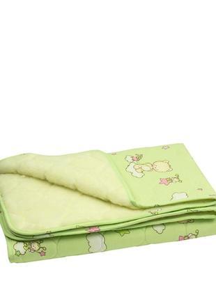 Одеяло руно