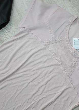 Блуза футболка h&m