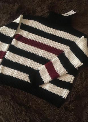 Шикарний светр