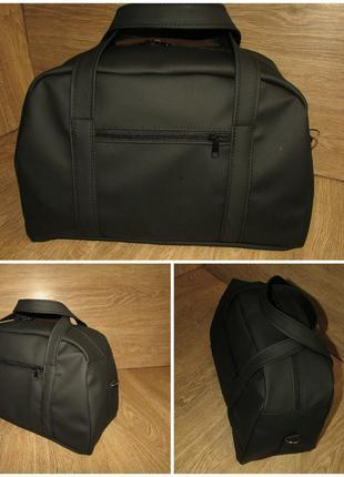 Дорожняя сумка, спортивная сумка, travelbag