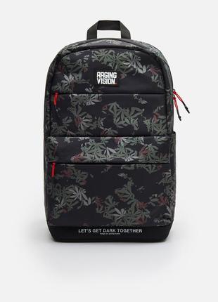 Красивый новый большой вместительный рюкзак cropp новый с этикетками