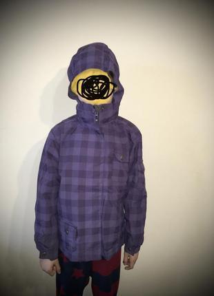 Курточка сноуборд powerzone