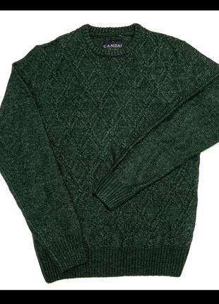 Sale! зелёный свитер c&a германия