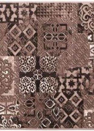 Новий килим carpet carat sonata/ 120×170см/ ковер