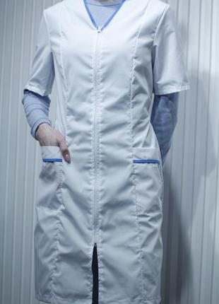 Спецодежда, универсальный медицинский халат