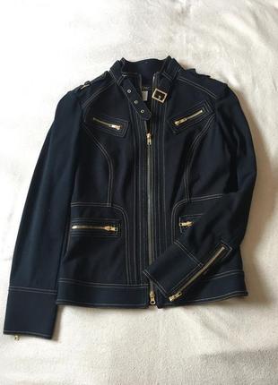 Легкая куртка кофта жакет