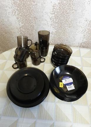 Посуда luminarc