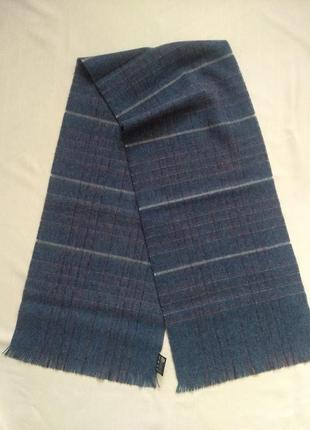 1 + 1 = 3 теплый шерстяной шарф greenhills тканый шалик +300 шарфов на странице