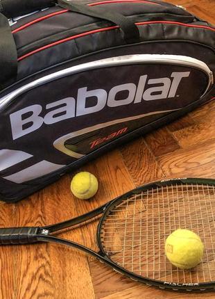 Тенісна спортивна сумка babolat