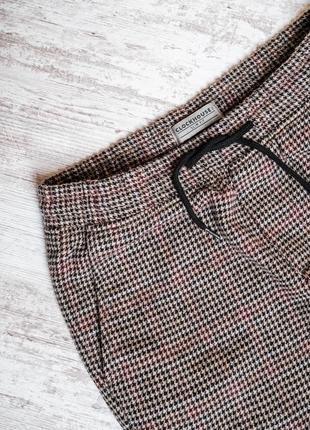 Теплые штаны , брюки clockhouse