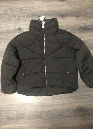 Куртка пуфер