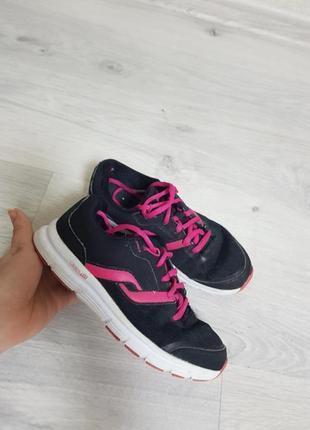 Кросівки на дівчинку 20см