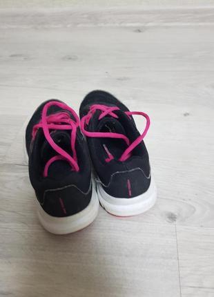 Кросівки на дівчинку 20см2 фото