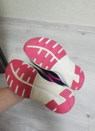 Кросівки на дівчинку 20см3 фото