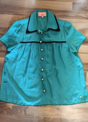 Шикарная блуза manoush