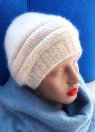 Новая кашемировая шапочка от maddison