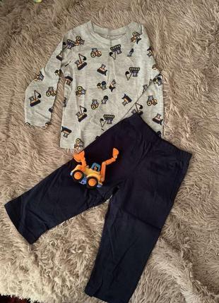 Пижамка george