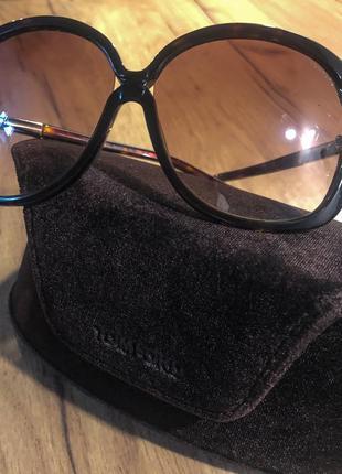 Сонячні окуляри tom ford