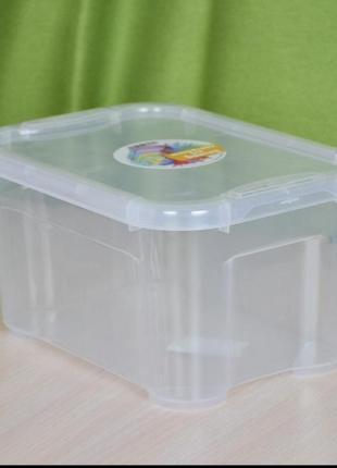 Контейнер для хранения мелочей