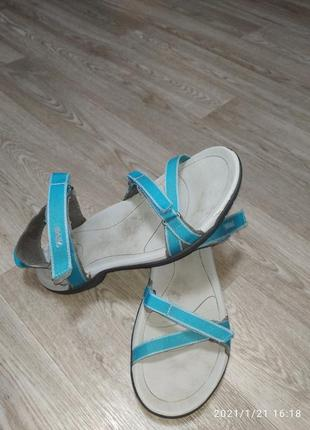 Фирменные, спортивные сандали, оригинал!!!