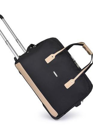 (32*51*27 )дорожня сумка на колесах відмінна якість