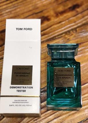 Тестер  tom ford mandarino di amalfi
