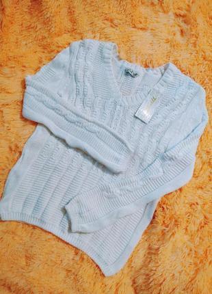 Кофта кофточка свитер реглан