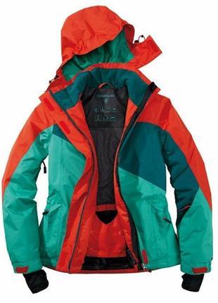 Куртка гірськолижна жіноча німецького бренду crivit