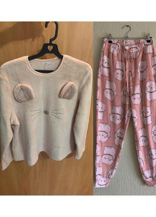 Новая пижама oysho