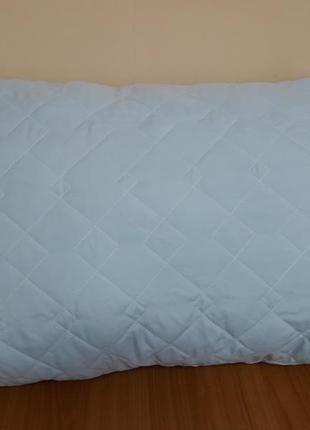 Подушка стьобане 50×70🎈