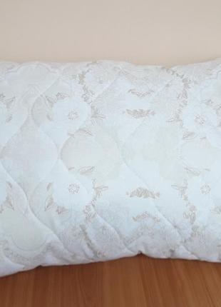 Подушка стьобана 50×70🎈